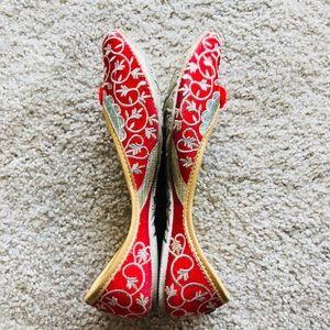 Shoes - New 2018! Bloody Bahamas Jutti